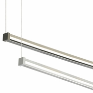 Tech 700LSGIAR Gia Modern LED Linear Suspension Island Lighting