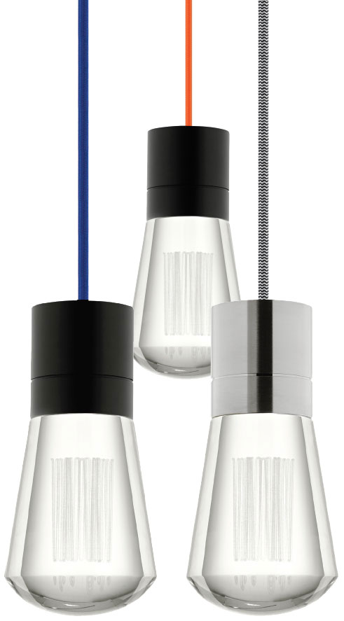 Tech 700tdalvpm Alva Modern Led Mini Pendant Light Tch