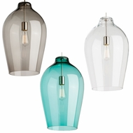 Tech 700TDPRCP Prescott Modern Mini Hanging Pendant Light
