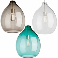 Tech 700TDQNTP Quinton Contemporary Pendant Hanging Light