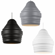 Tech 700TDRYKP Ryker Modern Line Voltage Pendant Lighting