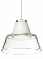 Tech 700TKLC Tekla Modern LED Mini Pendant Lamp