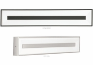 Tech 700WSWNT Wynter Contemporary LED Lighting Wall Sconce