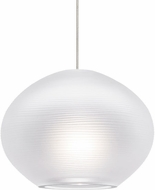 Tech Circulet Modern Low Voltage Mini Pendant Lighting Fixture