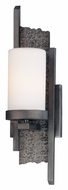 Troy B2601 Sapporo Sapporo Silver Finish 5 Wide Exterior Wall Lighting