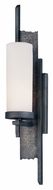Troy B2603 Sapporo Sapporo Silver Finish 26  Tall Exterior Sconce Lighting