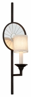 Troy B2831 Concord Concord Bronze Finish 8  Wide Wall Light Fixture