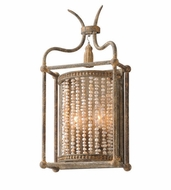 Troy B4042 Madame Bardot 16.5  Tall Lighting Sconce