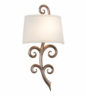 Troy B4092 Catalan 21.75  Tall Lighting Wall Sconce