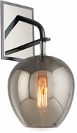 Troy B4291 Odyssey Hand Worked Wrought Iron Sconce Lighting