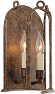 Troy B4832 Carousel PC Bronze Wall Lamp