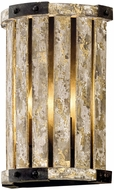 Troy B5331 Stix Antique Gold Sconce Lighting