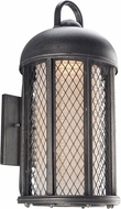 Troy BL4483 Signal Hill Hand Worked Iron LED Exterior Wall Lighting Sconce