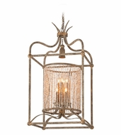 Troy F4048 Madame Bardot 22  Wide Foyer Drop Lighting