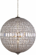 Urban Classic 1205G36FG-RC Olivia French Gold Hanging Lamp