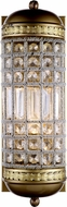 Urban Classic 1205W5FG-RC Olivia French Gold Wall Sconce Lighting