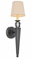 Urban Classic 1489W6BZ Olympia Bronze Wall Light Sconce