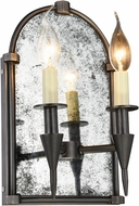 Urban Classic 1491W8BZ Bavaria Bronze Sconce Lighting