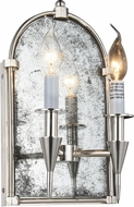 Urban Classic 1491W8PN Bavaria Polished Nickel Light Sconce