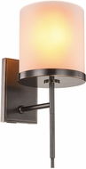 Urban Classic 1504W6BZ Bradford Bronze Lighting Wall Sconce