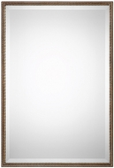 Uttermost 09201 Valero Antique Gold Wall Mounted Mirror