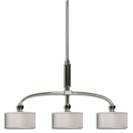 Uttermost 21261 Vanalen 73.75  Tall Island Lighting