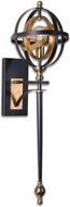Uttermost 22497 Rondure Dark Oil Rubbed Bronze Wall Sconce