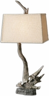 Uttermost 26237 Portland Country 38  Tall Table Lighting