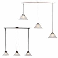Vaxcel PD5027 Da Vinci 36.75  Tall Kitchen Island Light