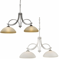 Vaxcel SE-PDD380 Sebring 27  Tall Kitchen Island Light