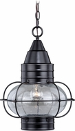 Vaxcel T0284 Chatham Brass Oil Burnished Bronze Exterior Pendant Lighting