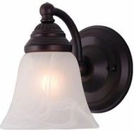 Vaxcel WL35121OBB Standford Oil Burnished Bronze Wall Lighting