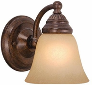 Vaxcel WL35121RBZ Standford Royal Bronze Sconce Lighting