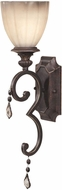 World Imports 168189 Avila Bronze Wall Lamp