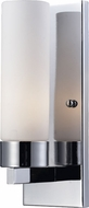 Z-Lite 163-1S Ibis Chrome 5 Wide Wall Sconce