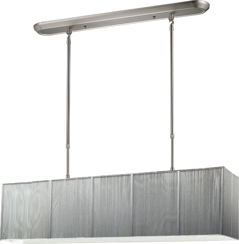 z lite 173 36s nc casia contemporary brushed nickel