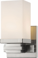 Z-Lite 1916-1S-BN-LED Avige Brushed Nickel LED Wall Lighting