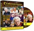 CENTENARIANS TELL IT LIKE IT IS - NO LONGER AVAILABLE HERE