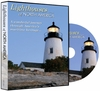 LIGHTHOUSES OF NORTH AMERICA TRAVEL  DVD