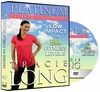 PLATINUM FITNESS FOR SENIORS DVD - Featuring Tracie Long