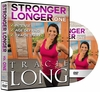 STRONGER LONGER VOL. 1 - Fitness with  Tracie Long DVD