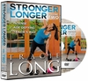 STRONGER LONGER VOL. 2 - Fitness with Tracie Long DVD