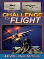 THE CHALLENGE OF FLIGHT - Complete Collection 4 DVD Set