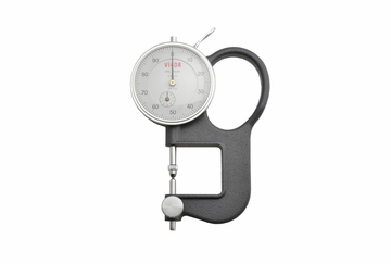 Contact Lens Thickness Gauge
