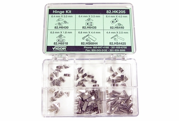 Metal Frame Hinge Kit