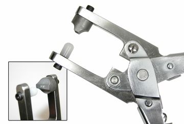 Safety Lens Marking Pliers