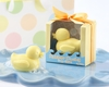 Baby Ducky Soap Favors
