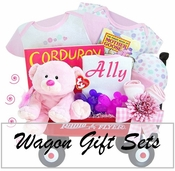 Mini Wagon Gift Sets