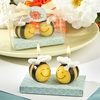 Little Bees Party Favor Candles