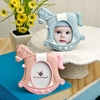 Rocking Horse Picture Frames